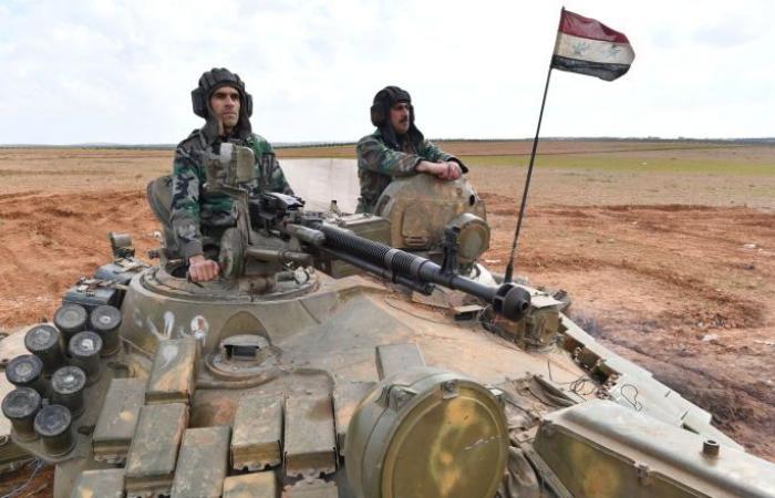 دمشق: بإمكان الجيش السوري إخراج القوات الأمريكية من التنف... وإدلب ستعود
