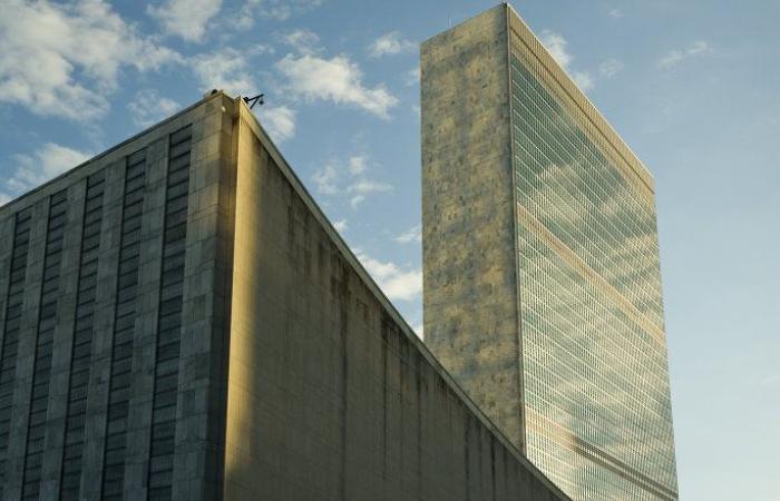 الأمم المتحدة تدين استغلال إسرائيل للموارد الطبيعية في المناطق الفلسطينية