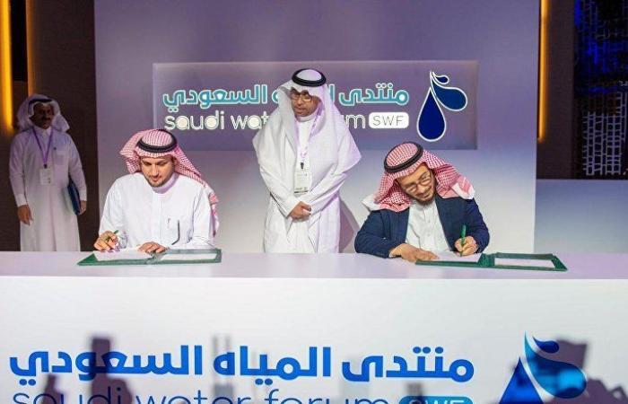 السعودية أكبر دولة في العالم في تحلية المياه بسعة 2 مليار متر مكعب