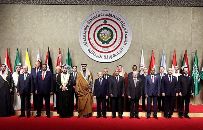 """دبلوماسي عربي لـ""""سبوتنيك"""": لم يحدث توافق كامل على حضور سوريا للقمة العربية"""