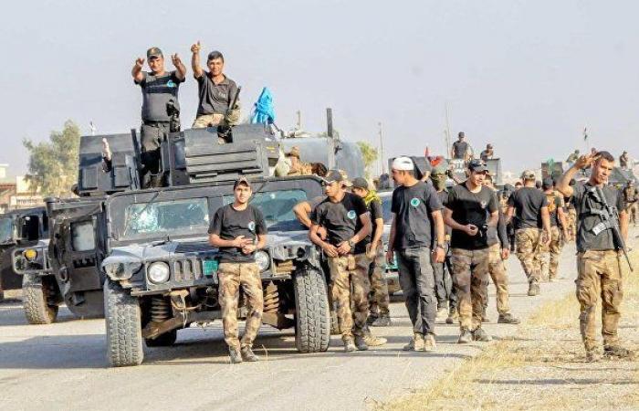 خبير عسكري: الجيش العراقي لن ينفذ عمليات عسكرية على حدود سوريا
