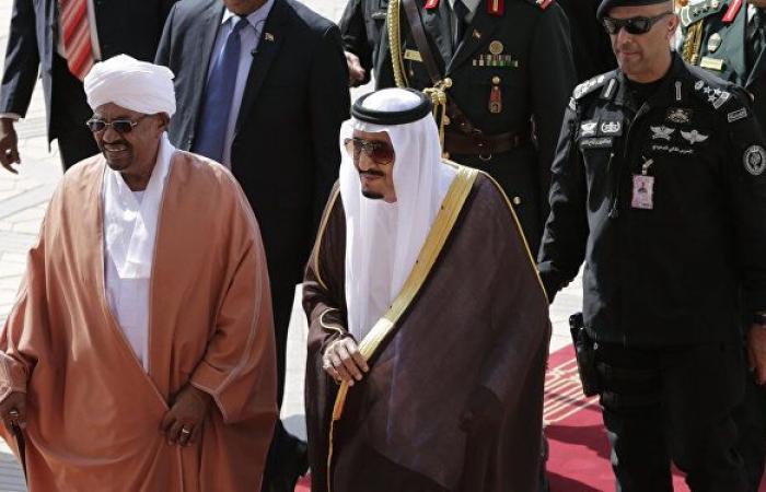 """السودان: السعودية هي وجهتنا في المحيط الإسلامي والعربي وعلاقتنا """"أزلية"""""""