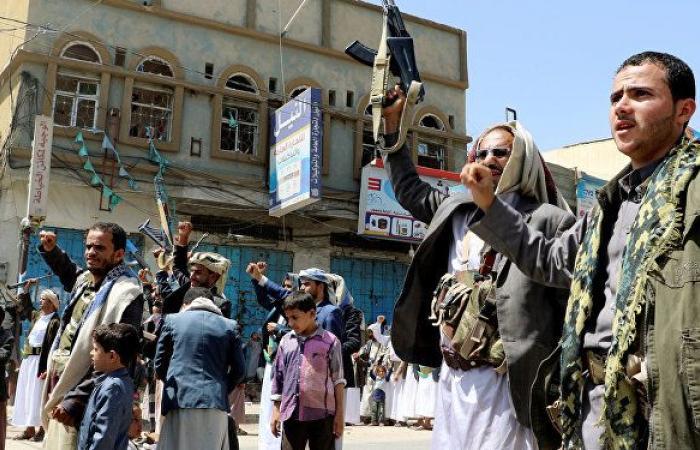 """الجيش اليمني يعلن مقتل 6 من مقاتلي """"أنصار الله"""" في تعز"""