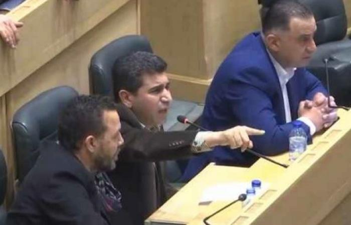 هديب : الفلسطينيون وحدهم والطراونة يرد .. انت تخلق فتنة وقرار بتحويله للتحقيق