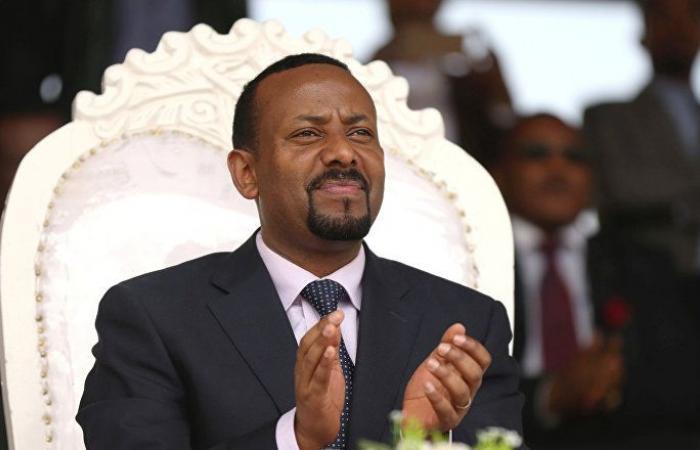 لأول مرة منذ تولي منصبه... لماذا توجه رئيس وزراء إثيوبيا إلى لقاء أمير قطر