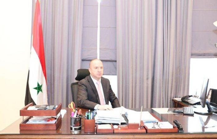 وزير سوري: البلاد خسرت 50 مليار دولار منذ 2011