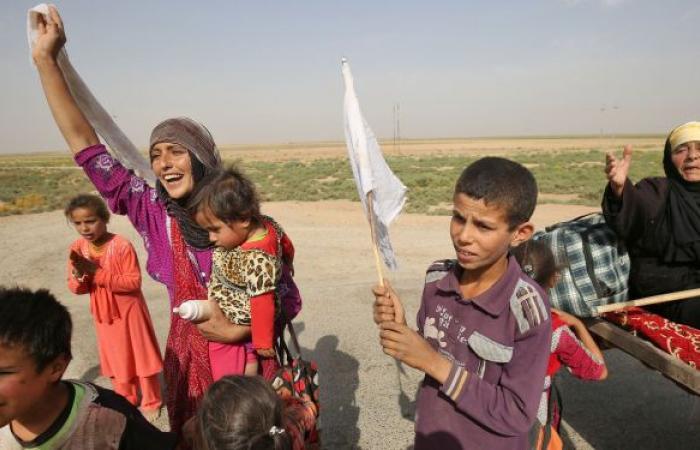 """خبير سوري يكشف الوجهات القادمة لـ""""داعش"""" بعد الباغوز"""
