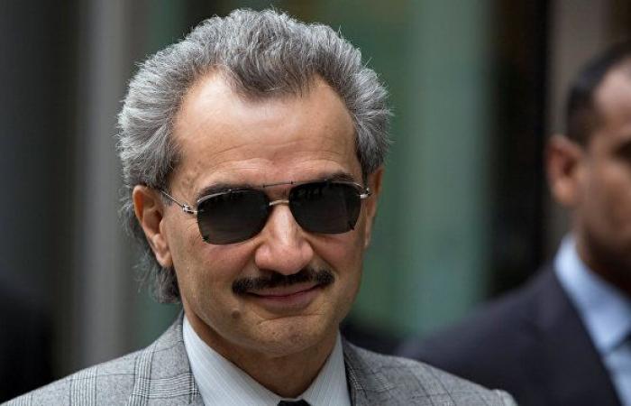 بالفيديو... الوليد بن طلال يوضح حقيقة تفضيله للبنانيين