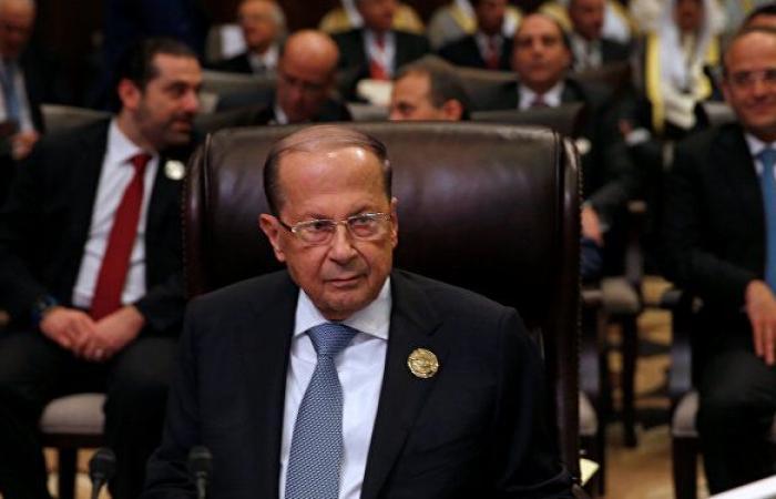 """هل تسقط الحكومة اللبنانية على وقع التراشق ما بين """"الوطني الحر"""" و""""المستقبل"""""""
