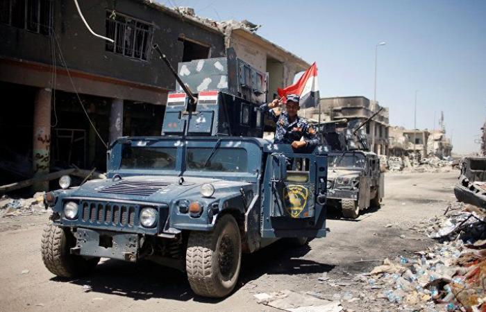 """العراق... عملية مخابراتية """"نوعية"""" للقبض على إرهابيين"""