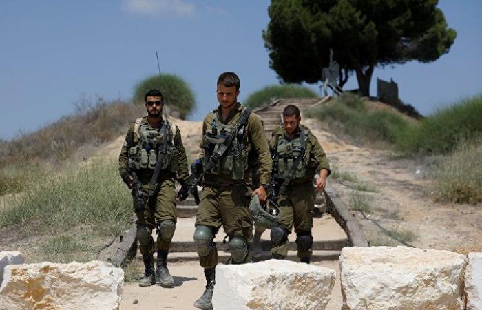 مقتل فلسطيني وإصابة حرجة برصاص الجيش الإسرائيلي جنوبي الضفة الغربية