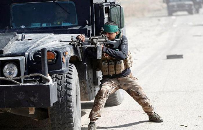 إفشال مخطط إرهابي لاستهداف أغنى مدن العراق
