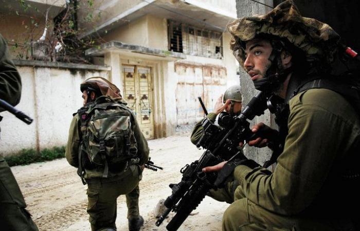 الجيش الإسرائيلي يقتحم قبر يوسف في مدينة نابلس الفلسطينية ومواجهات عنيفة مع السكان