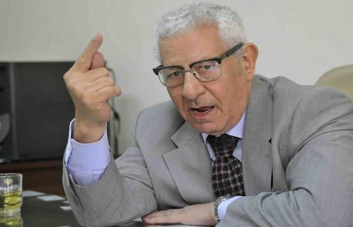 مكرم محمد أحمد: من حق أي رئيس يحقق تنمية الترشح لفترة ثالثة ورابعة وخامسة