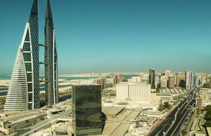 سفير البحرين في موسكو : البحرين مهتمة بالشراكة الاستراتيجية مع روسيا