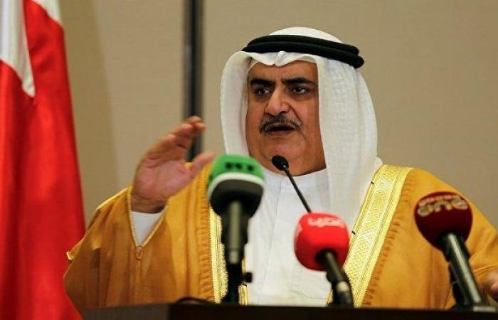 قوات كويتية تتحرك إلى أراضي البحرين... والحرس الوطني الملكي يلتقيها