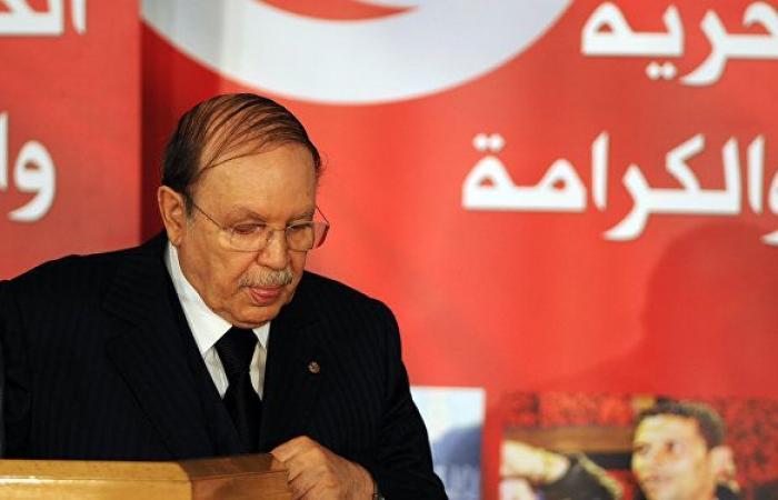 صحفية جزائرية: الجيش يدعم تنحي بوتفليقة وتوقعات بتنحيه قبل انتهاء فترته الرئاسية