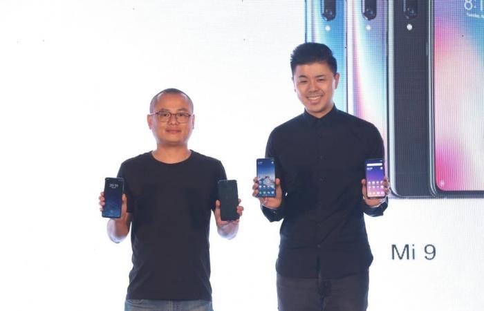 شاومي تطلق هاتفي Mi 9 و Redmi Note 7 في الإمارات