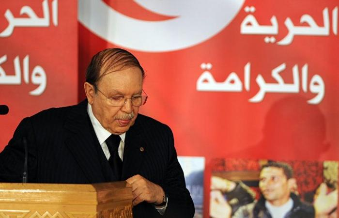 نائب بالبرلمان الجزائري: سياسيون يقفزون من مركب السلطة قبل الغرق