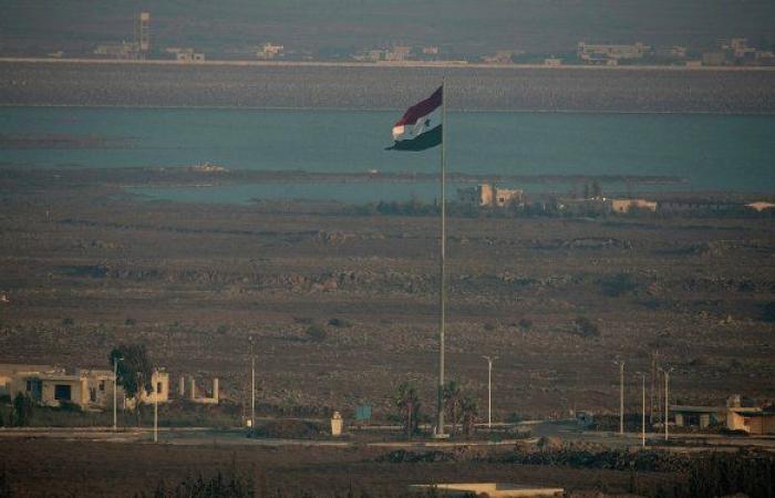 دمشق توجه رسالتين للأمم المتحدة ومجلس الأمن بخصوص تصريحات ترامب حول الجولان