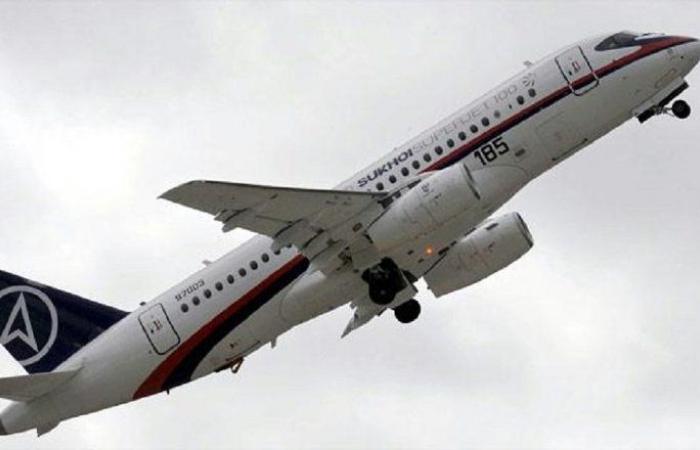 """روسيا تفكر في إنشاء مركز دعم فني لطائرات """"سوخوي"""" في السعودية"""
