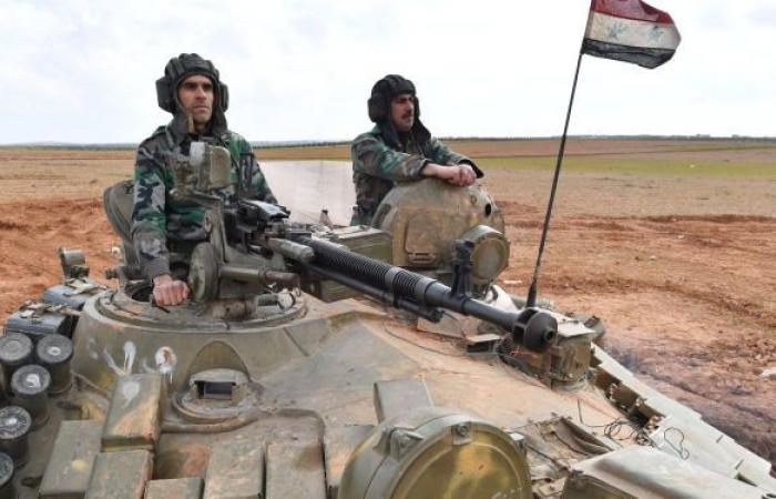 الجيش السوري يسحق 25 إرهابيا صينيا... والكورنيت يطيح بـ 15 آخرين شمال حماة