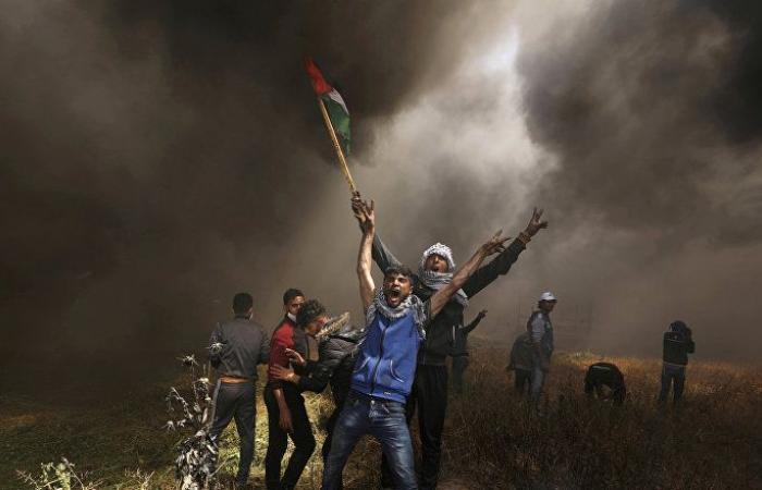 مجلس حقوق الإنسان يدين استخدام إسرائيل للقوة في احتجاجات غزة