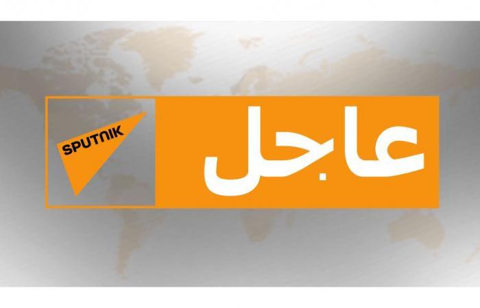 بالفيديو والصور... حريق هائل في قصر الرئاسة السوداني