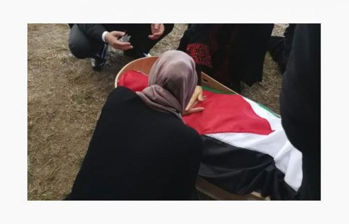 تشييع جثامين 4 أردنيين سقطوا  في حادثة نيوزيلندا