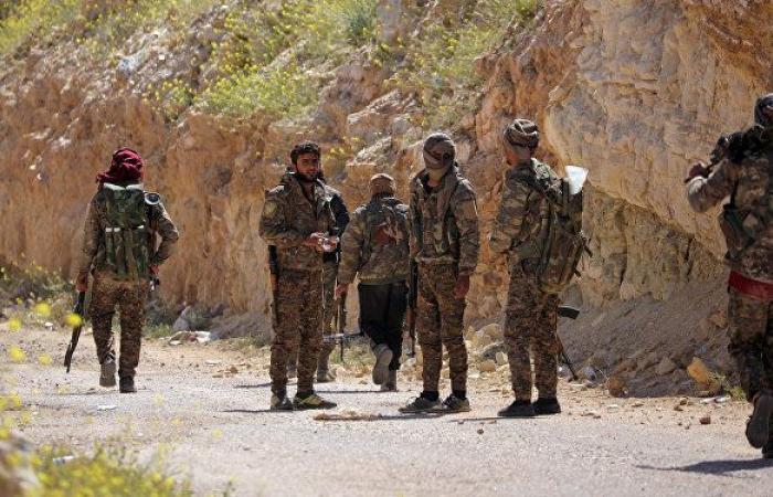 """الأردن: النصر على """"داعش"""" إنجاز مهم لكن لا يعني انتهاء تحدي الإرهاب"""
