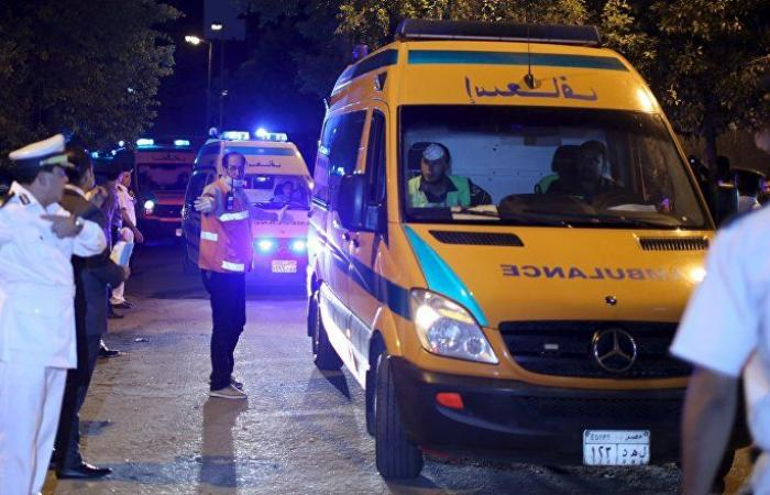 الشرطة تكشف لغز العثور على جثة أديبة مصرية