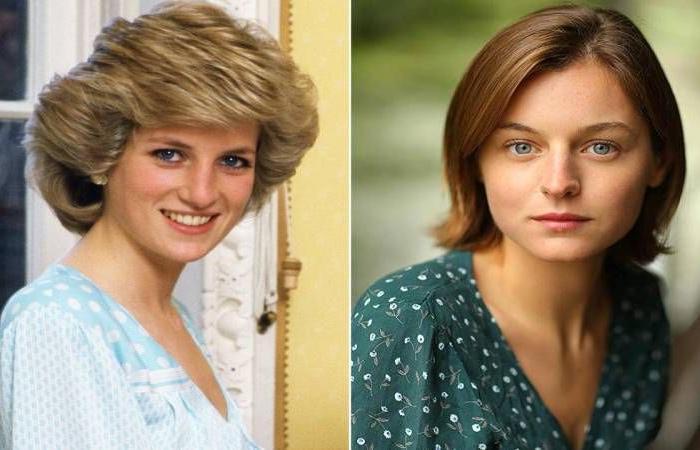 إيما كورين.. ممثلة شابة تعيد الأميرة ديانا للأضواء فى «التاج»