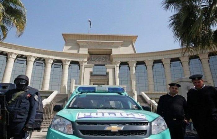 النائب العام المصري يحيل تشكيلا عصابيا تركيا للجنايات