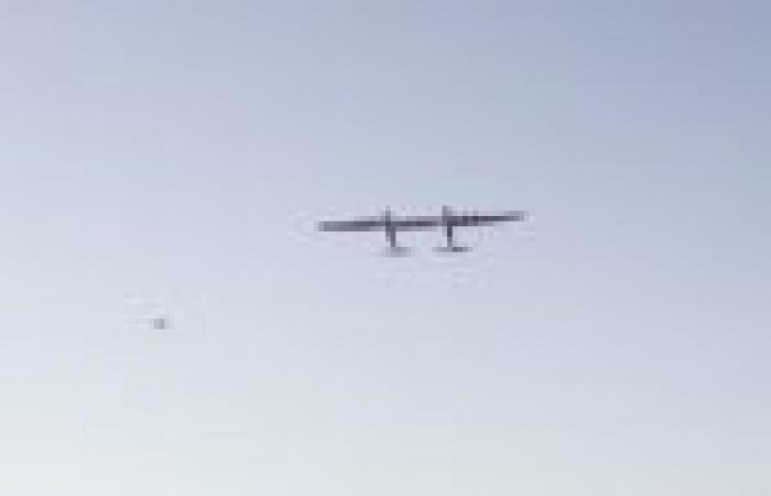 الطائرة الأكبر في العالم تتم أول رحلة لها بنجاح فوق…
