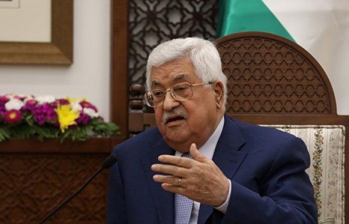 عباس على استعداد للقاء نتنياهو دون شروط مسبقة في حال استضافت موسكو هذا اللقاء