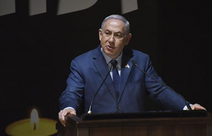 وزير فلسطيني: نتنياهو يدعم حماس
