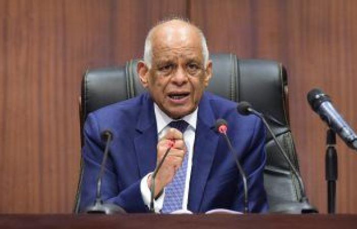 على عبدالعال يرفع جلسة البرلمان ويدعو للحضور غدا للتصويت على تعديلات الدستور