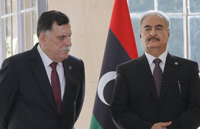 """نائب ليبي: """"ميليشيات طرابلس"""" تحتجز حكومة المجلس الرئاسي وتمنعهم من السفر"""