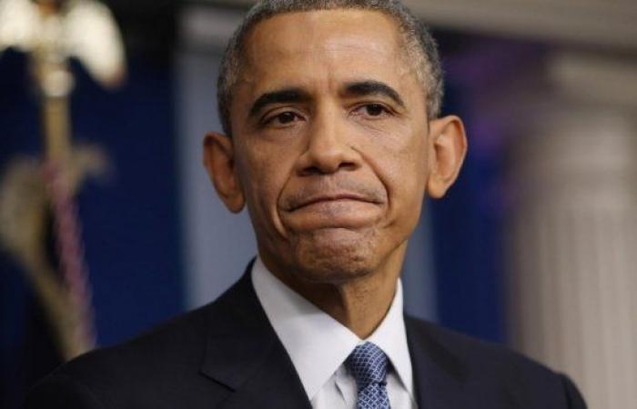 أوباما عن حريق نوتردام: ضاع أحد أعظم كنوز العالم