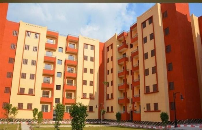 وزارة الإسكان تحدد مواعيد تسليم وحدات الإسكان الاجتماعي في بدر والعبور و6 أكتوبر