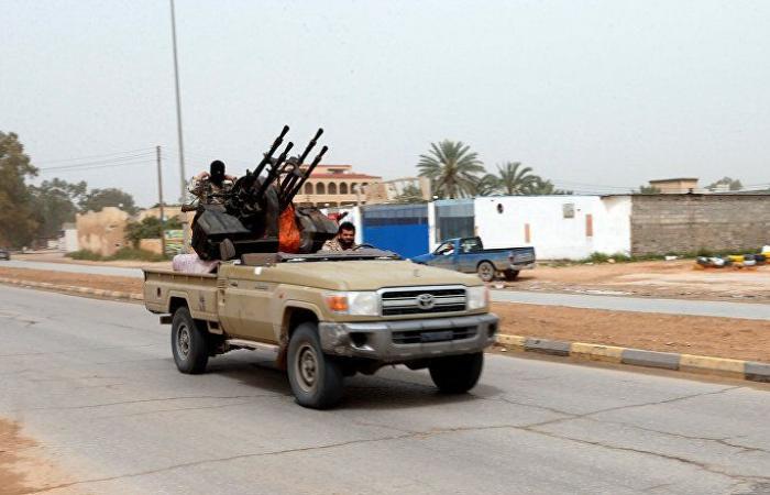 بريطانيا تسعى لوقف التصعيد العسكري في ليبيا من مجلس الأمن