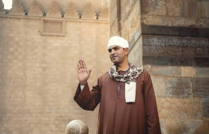 شاهد| محمد البنجاوي يطرح «انزل شارك» بمناسبة الاستفتاء الدستوري