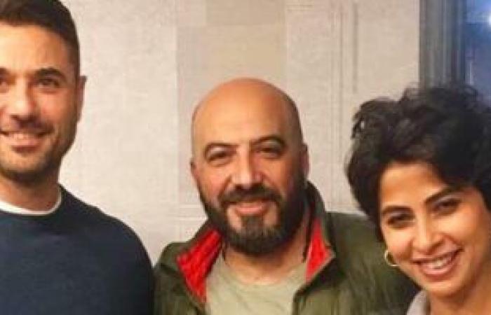"""مجدى الهوارى: جن مصباح """"علاء الدين"""" سيكون مفاجأة المسرحية للجمهور"""