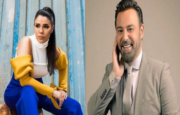 بمشاركة عاصي الحلاني.. أمينة تحيي حلفلًا غنائيًا في شرم الشيخ