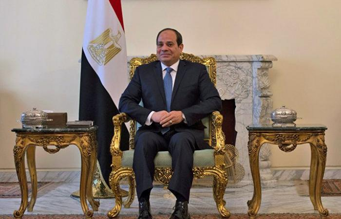 مصر... فرض حالة الطوارئ لمدة 3 أشهر