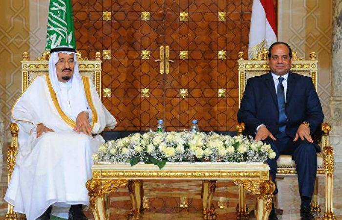 تزامنا مع احتفال ذكرى تحرير سيناء... مصر تتخذ قرارا بشأن الملك سلمان