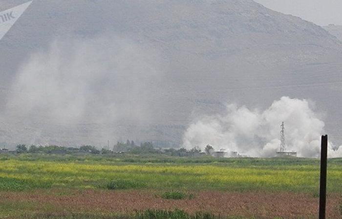 بعد 8 سنوات من التوقف... العراق يستأنف الرحلات الجوية إلى دمشق وسوريا تعلق