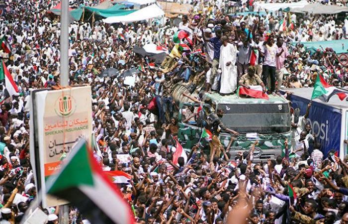 السودان... تصعيد جديد من تجمع المهنيين ضد المجلس العسكري