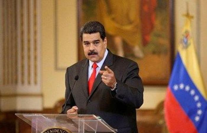 الشرطة الأمريكية تقتحم سفارة فنزويلا في واشنطن وتعتقل مؤيدين لمادورو