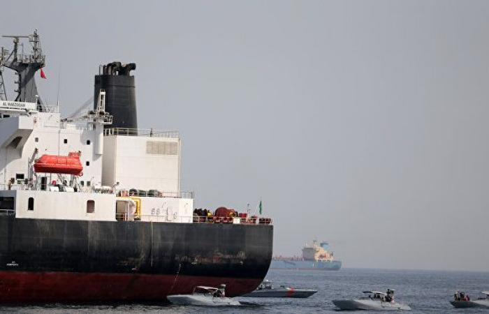 موقع استخباراتي يكشف عن الجهة وراء استهداف قطاع النفط الخليجي